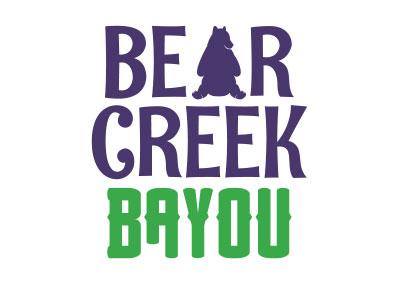 Bear Creek Bayou